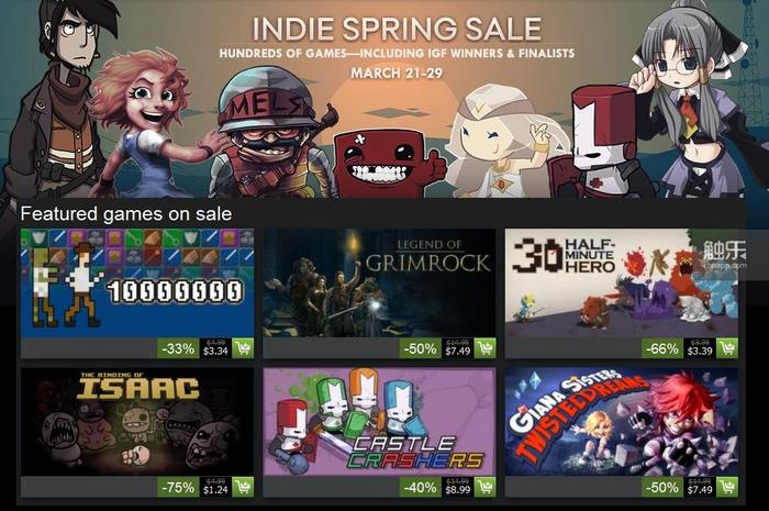 Steam_IndieSpringSale_2013