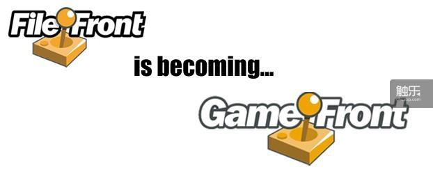 在被Defy Media收购后,GameFront改掉了曾用名FileFront,期盼能够在游戏界获得更多关注