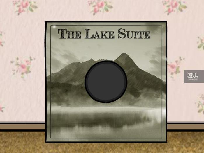 我从未听过《湖之组曲》