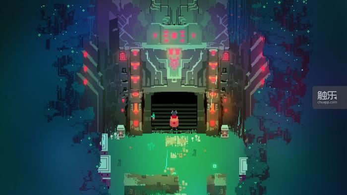 《光明旅者》游戏截图