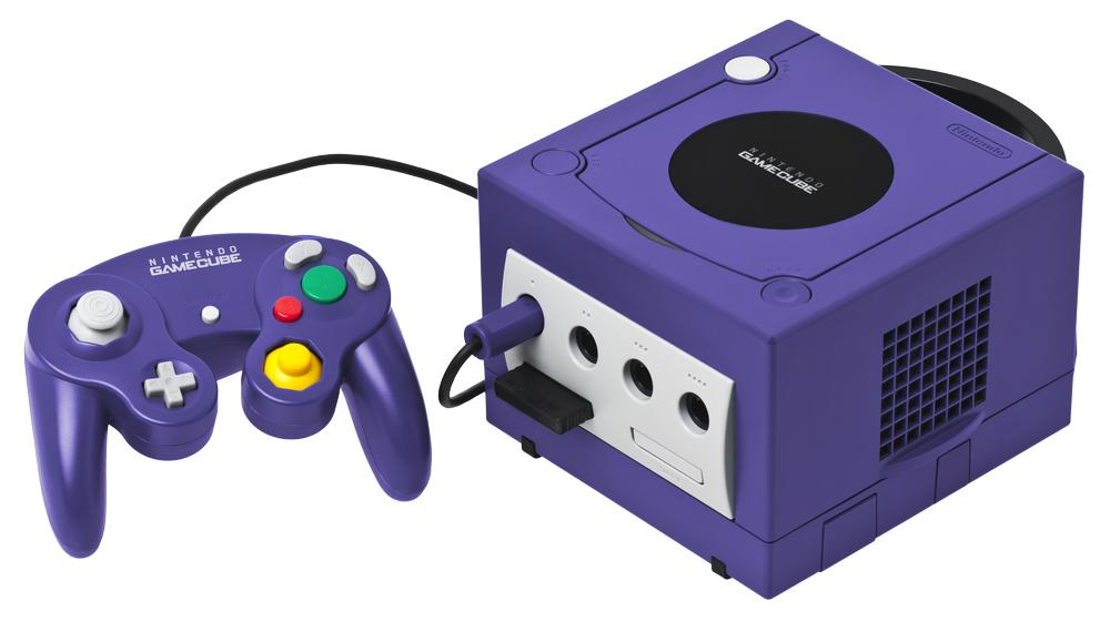 神游盒子之于NGC,正如神游机之于N64