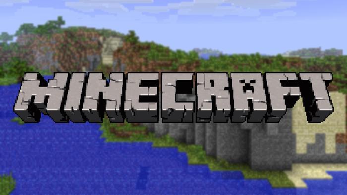 高度自由的《Minecraft》