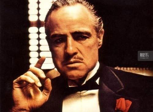 Personagens-Corleone