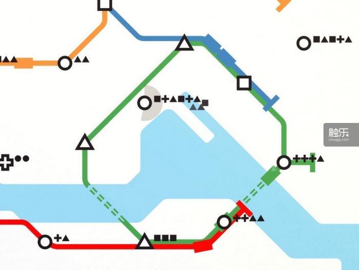 过河则需要桥隧设施,这对于海港城市尤为重要