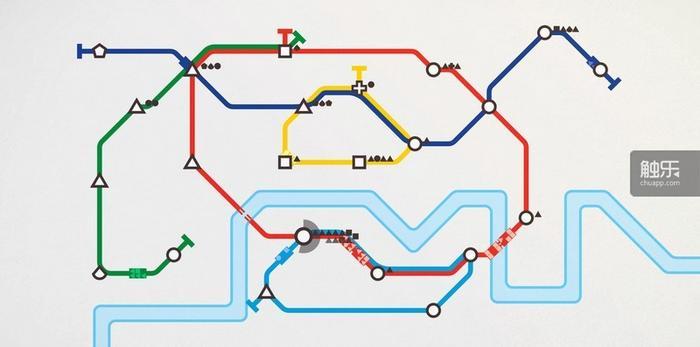 环线的运输效率明显要比两头来回跑高出许多