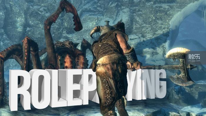 "你如何定义""RPG""?"