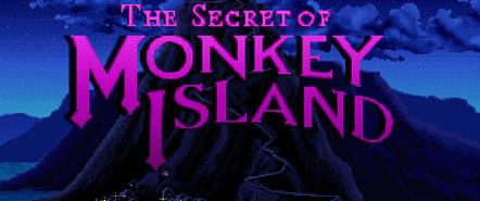 """""""我是盖布拉许?崔普伍德,强大的海盗!""""——""""猴岛小英雄""""系列变迁史"""