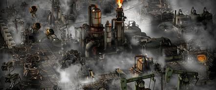 在《杀戮尖塔》之后,触乐编辑部能爬出《异星工厂》的坑吗?